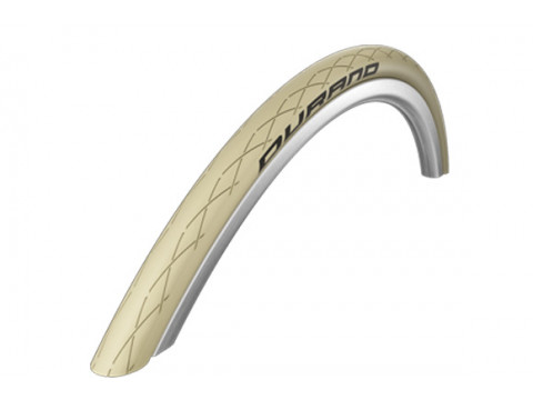 "Riepa 28"" Schwalbe Durano HS 399, Perf. Fold. 25-622 Creme"