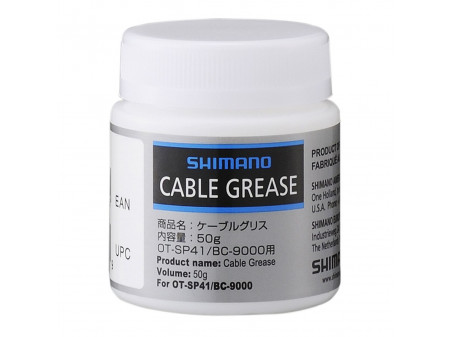 Smēre Shimano Cable grease (50 g)
