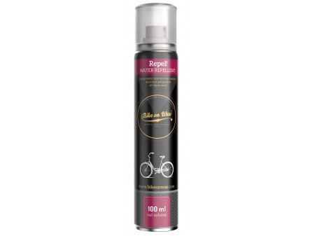 Ūdens atgrūdošs Bike On Wax Repel! 100ml