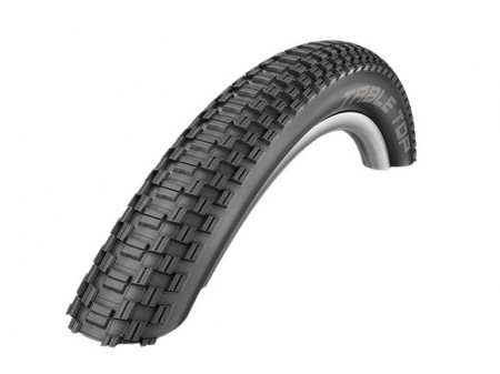 "Riepa 26"" Schwalbe Table Top HS 373, Perf Fold. 57-559 Classic-Skin"
