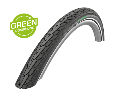 "Riepa 28"" Schwalbe Road Cruiser HS 484, Active Wired 47-622 Reflex"