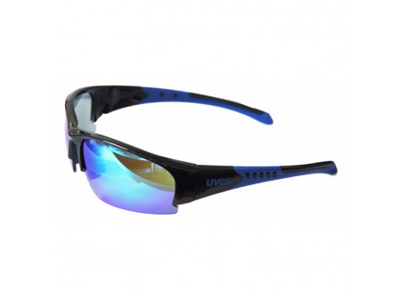 Brilles Uvex Sportstyle 217 black blue