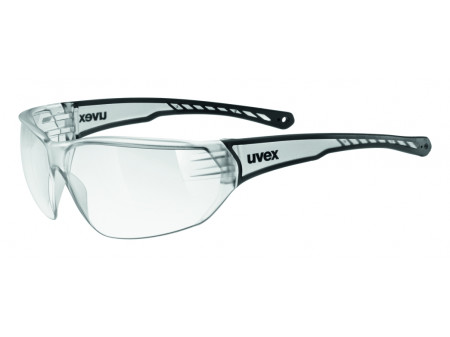 Brilles Uvex Sportstyle 204 clear