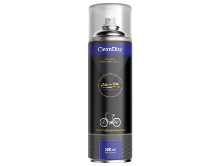 Disku tīrītājs Bike On Wax CleanDisc 500ml