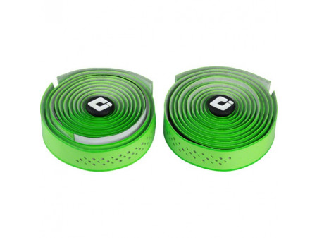 Stūres lenta ODI 3.5mm Dual-Ply Performance Lime