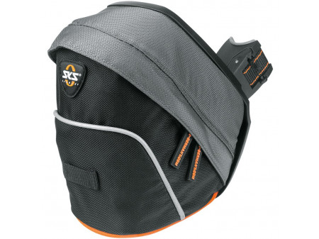 Sēdekļa soma SKS Tour Bag L black/grey