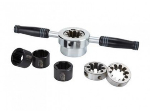 Instruments Super-B fork threading set Premium