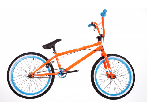 Velosipēds Diamondback BMX Grind II 2018 orange