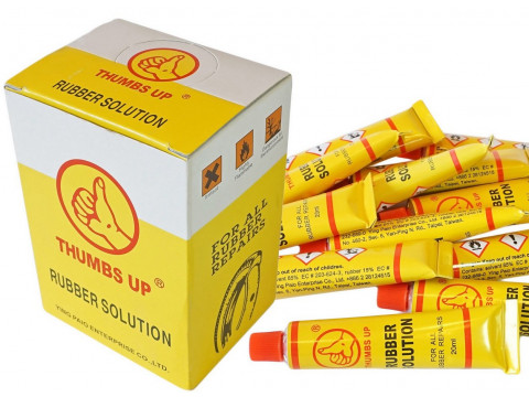 Kameras remonta līme Thumbs Up 20ml 12pcs. Box