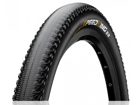 "Riepa 27.5"" Continental 55-584 Speed King RS folding Skin"