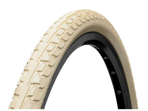 "Riepa 28"" Continental RIDE Tour 37-622 creme"