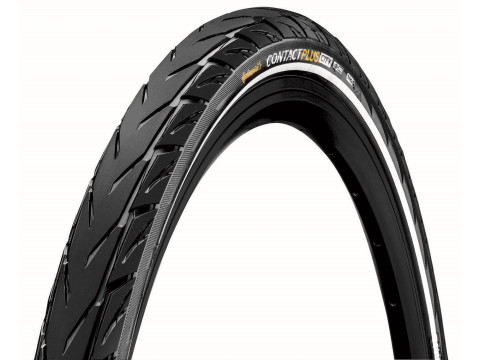 """Riepa 20"""" Continental CONTACT Plus City 55-406"""