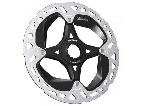 Bremžu disks Shimano XTR RT-MT900S 160MM CL