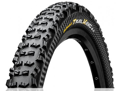 """Riepa 27.5"""" Continental Trail King 65-584 ProTection folding"""