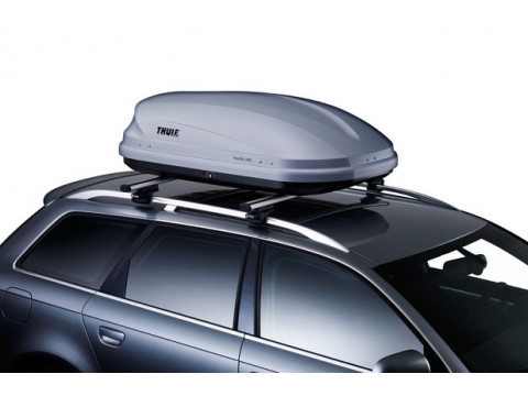 Transportkaste Thule Pacific 100 DS (dubults)