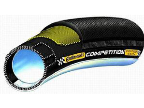 """Riepa 28"""" Continental Competition 19-622 Skin tubular"""