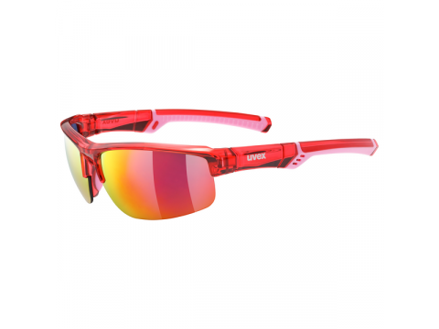 Brilles Uvex Sportstyle 226 red pink
