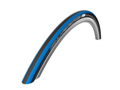 "Riepa 28"" Schwalbe Durano S HS 376, Perf. Fold. 23-622 Blue"