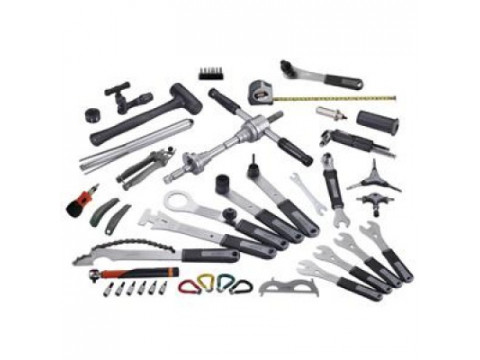 Instruments Super-B professional bicycle set 53pcs Premium