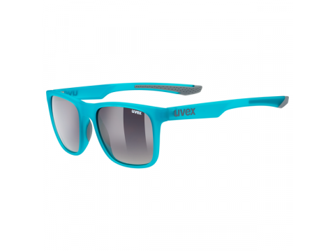 Brilles Uvex lgl 42 blue grey mat