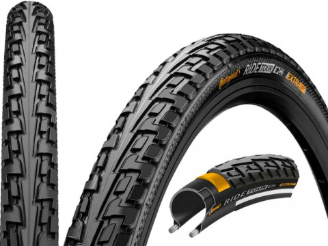"Riepa 27.5"" Continental RIDE Tour 54-584"