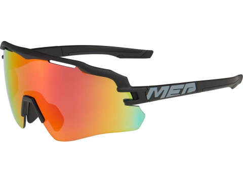 Brilles Merida Race black-grey