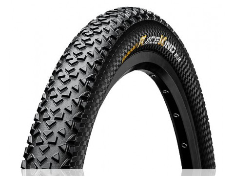 """Riepa 27.5"""" Continental Race King 55-584 ProTection folding"""
