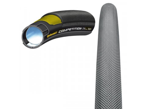 """Riepa 26"""" Continental Competition 22-559 Skin tubular"""