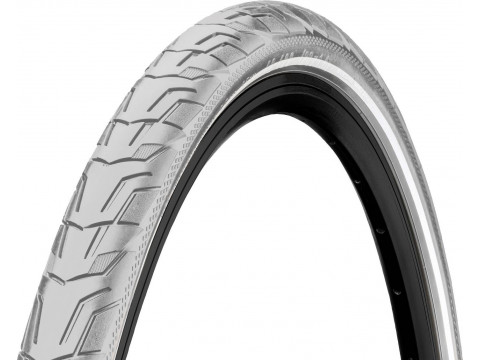 "Riepa 28"" Continental Ride City 42-622 grey"