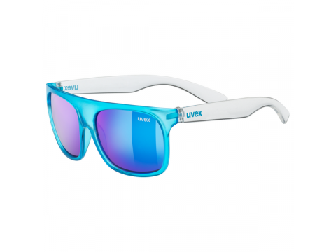 Brilles Uvex Sportstyle 511 blue