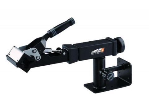 Instruments Super-B 2 in 1 wall & bench mount work stand Premium