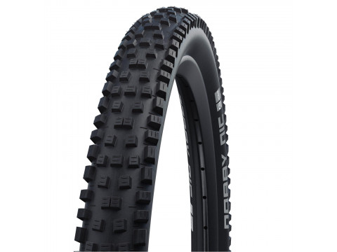 """Riepa 26"""" Schwalbe Nobby Nic HS 602, Perf Wired 57-559 Addix"""