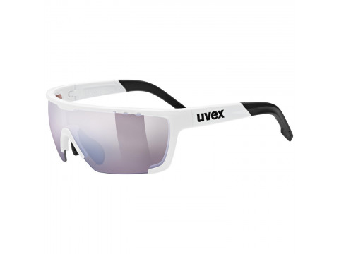 Brilles Uvex Sportstyle 707 colorvision white / outdoor