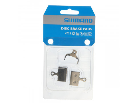 Disku bremžu kluči Shimano for Road (K02S) Resin