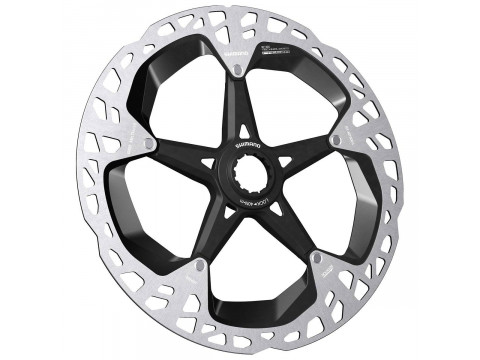 Bremžu disks Shimano XTR RT-MT900L 203MM CL