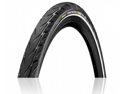 "Riepa 26"" Continental CONTACT Plus City 47-559 Reflex"