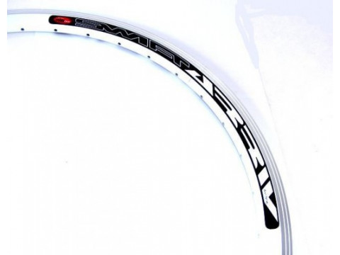"Aploces 26"" SWIFT 36H white 30mm"