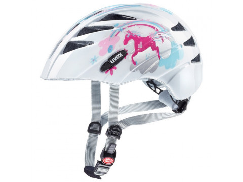 Velo ķivere Uvex Kid 1 unicorn