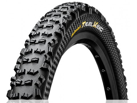 "Riepa 27.5"" Continental Trail King 55-584 ProTection folding"