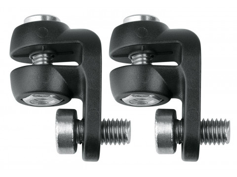 Dubļusargu stiprināšanas adapteris SKS for Rock Shox or Suntour forks with eyelets