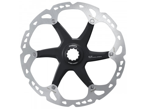 Bremžu disks Shimano XT SM-RT81L 203MM CL
