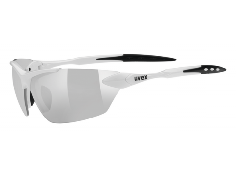 Brilles Uvex Sportstyle 203 white