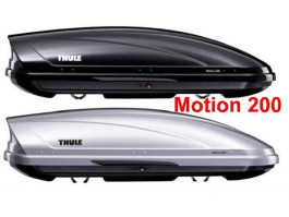 Transportkaste Thule Motion 200