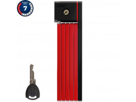 Atslēga Abus uGrip Bordo 5700/80 red core
