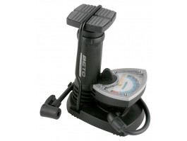 Pumpis foot BETO CFT-003 with manometer