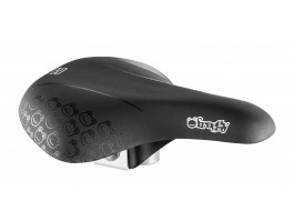 "Sēdeklis Selle Royal Froggy Junior 16-24"" soft"