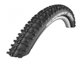 "Riepa 27.5"" Schwalbe Smart Sam HS 476 Wired 57-584"