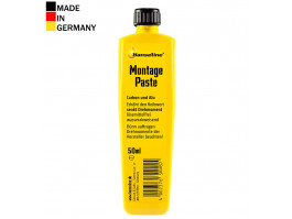 Montažas pasta Hanseline CMP for carbon and alu 50ml