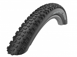 "Riepa 27.5"" Schwalbe Rapid Rob HS 425, Active Wired 57-584"