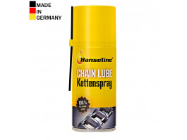 Universāla eļļa Hanseline CHAIN LUBE Spray Aerosol 150ml